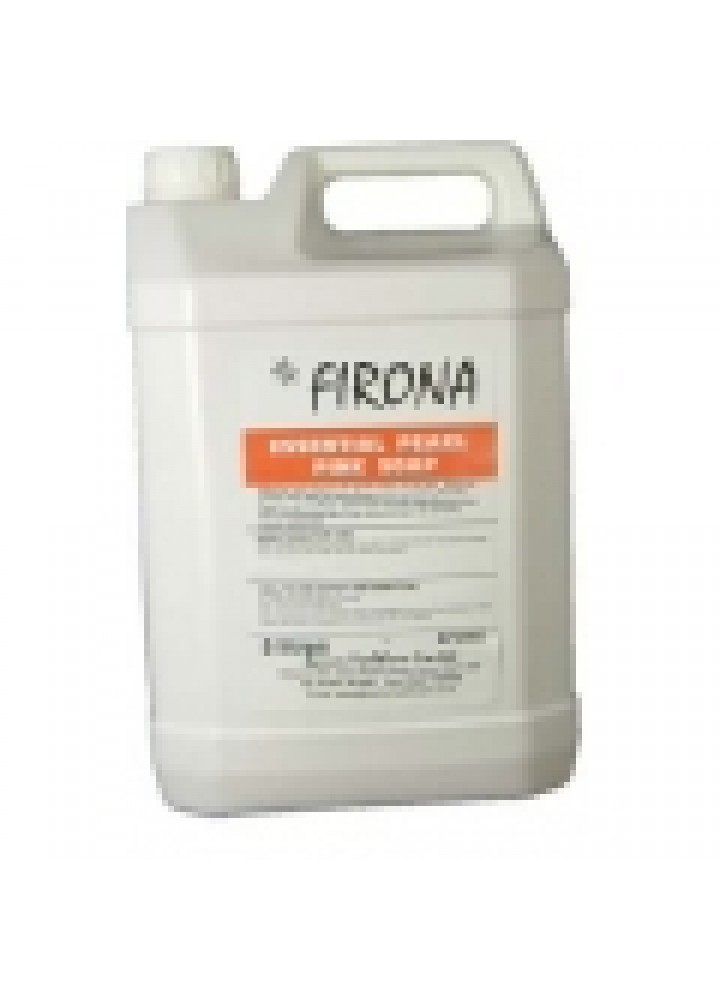'Firona' Pearlised Hand Soap