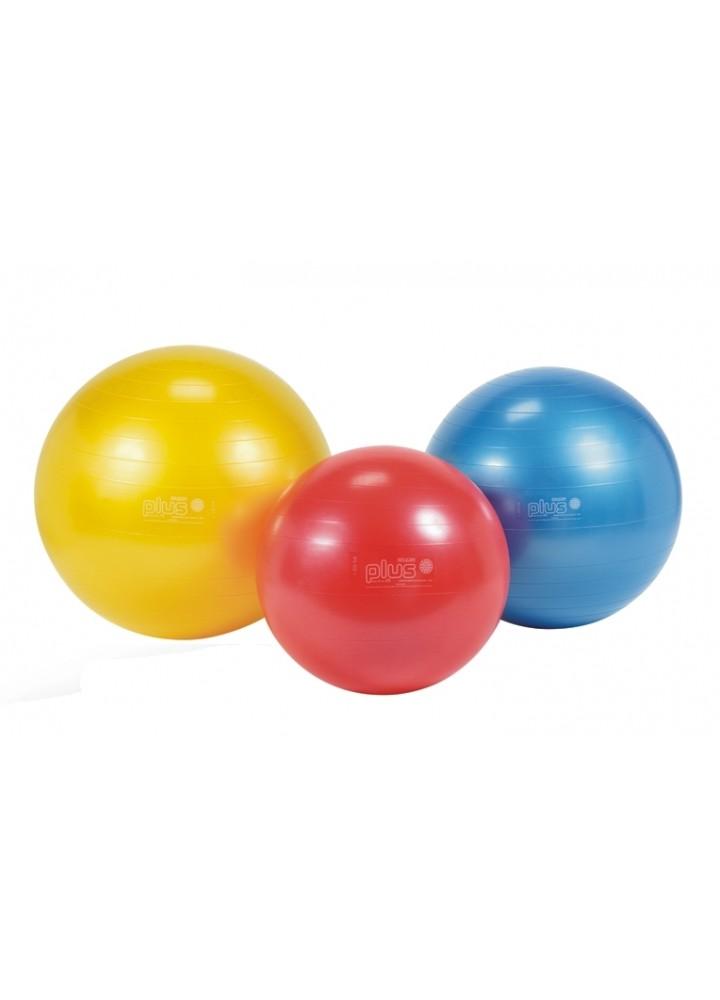 JPM Exercise Ball 75cm Yellow