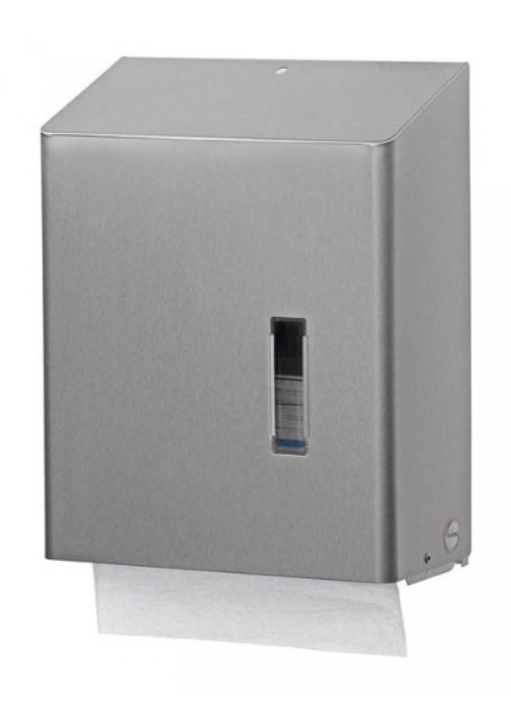 Ophardt  Stainless Steel Paper Towel Dispenser