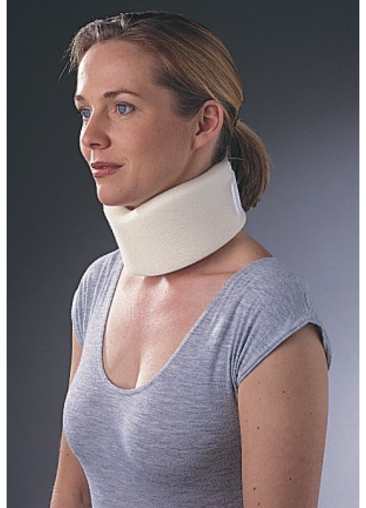 Soft Collar Support