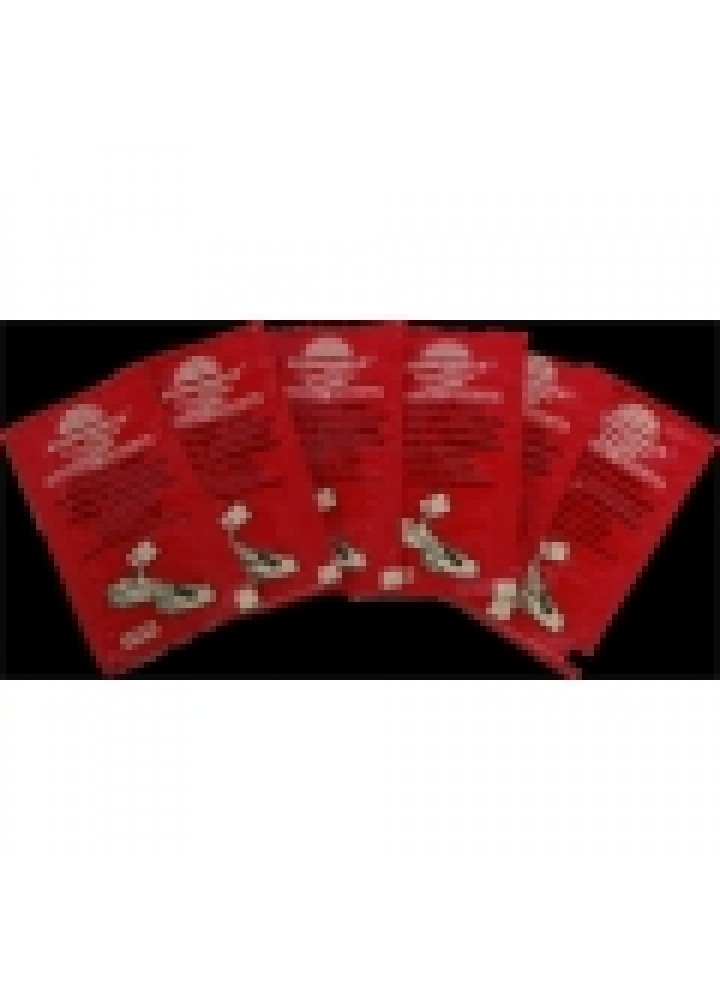 Burnshield Gel Sachets 3.5ml