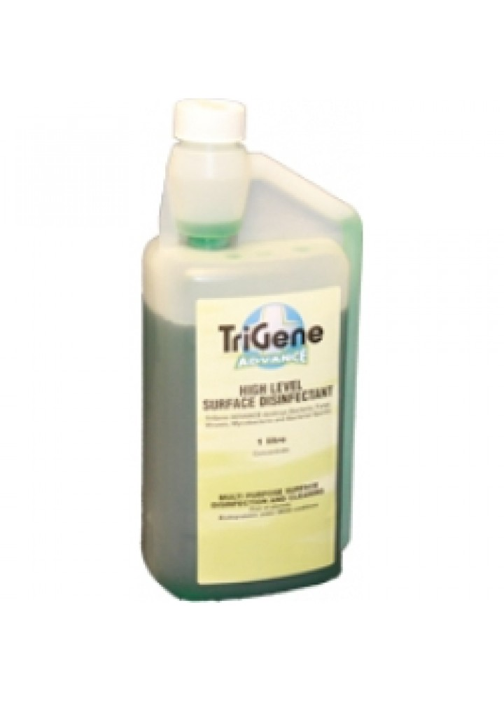 Chemgene HLD4H High Level Medical Surface Disinfectant