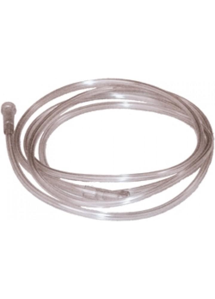 Oxygen & Nebuliser Mask Tubing 7'